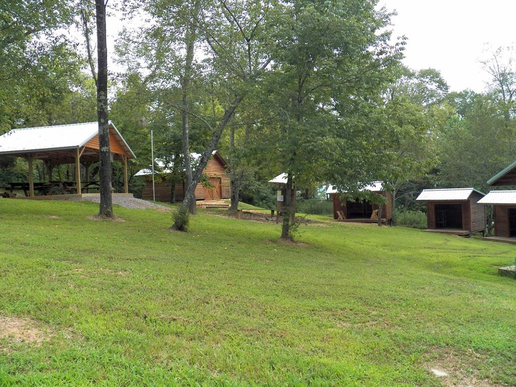 Sioux Campsite #14