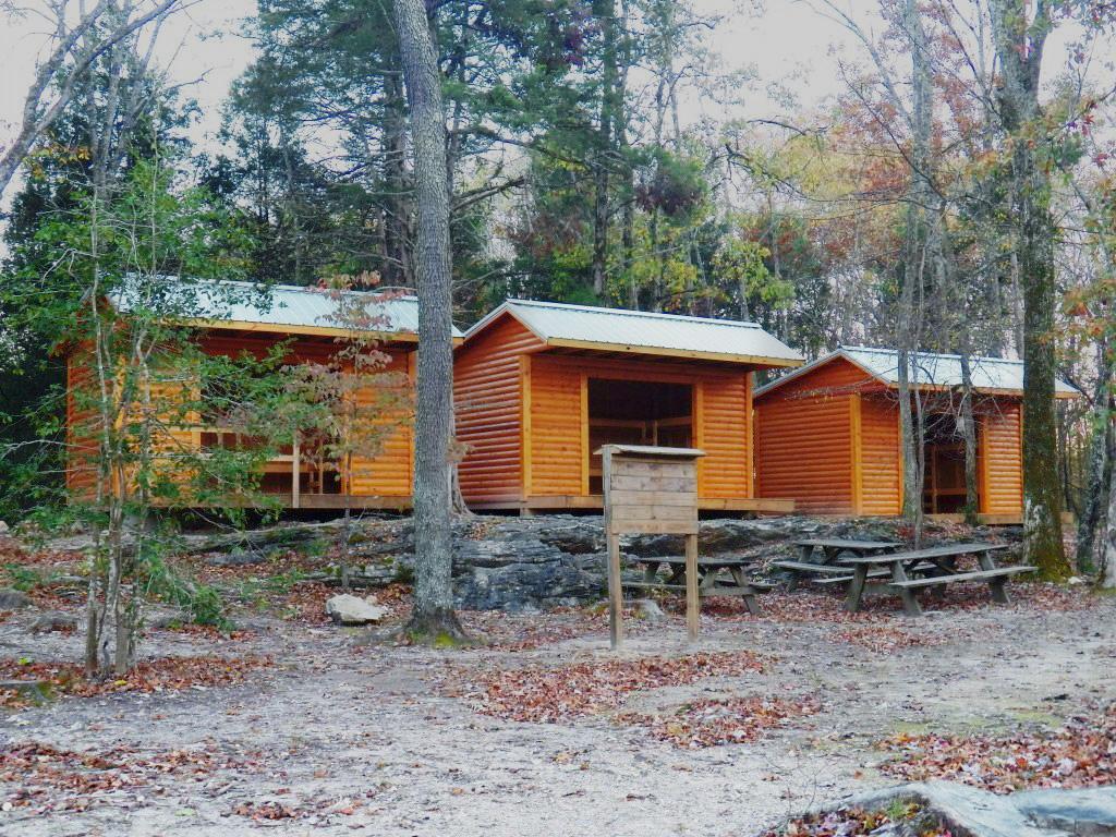 Zuni Campsite #17