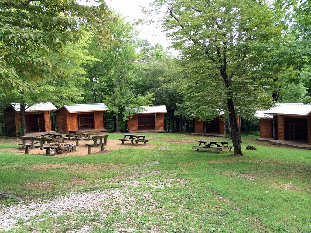Comanche Campsite #6