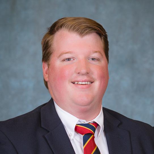 Micah Huffman