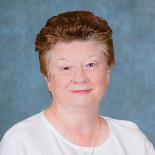 Sharon Muzzall