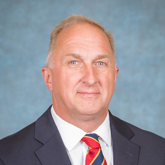 Bruce Van Cleve
